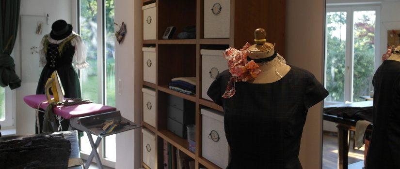 Atelier Astrid Weiss